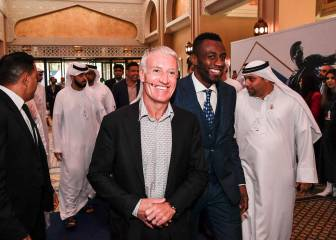 Felix, Lukaku, Pjanic to speak at 14th Dubai International Sports Conference