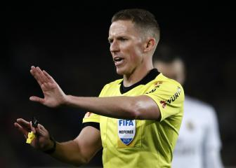 Madrid question refereeing and the role of VAR in the Clásico