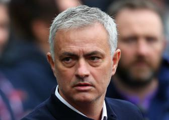 Mourinho to play the waiting game with transfers