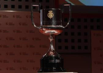 Copa del Rey second-round draw in full
