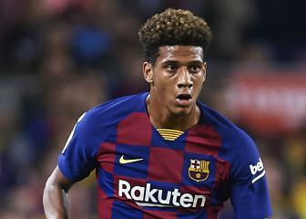 Barça boss not expecting January sales as Todibo returns to squad