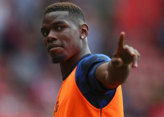Real Madrid: 'no chance' of signing Pogba in January