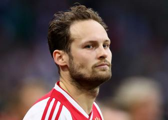 Ajax confirm Daley Blind diagnosed with inflammation of the heart muscle