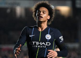 Bayern Munich not planning January move for Leroy Sané
