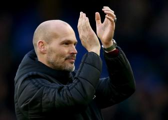 Ljungberg cites lack of coaching help as one of Arsenal difficulties