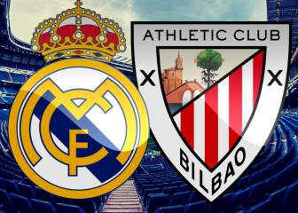 Real Madrid vs Athletic: How and where to watch