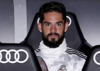 Isco offered to Chelsea to make room for Eriksen