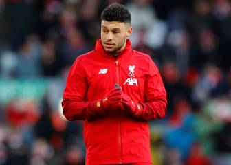 Oxlade-Chamberlain to miss festive period