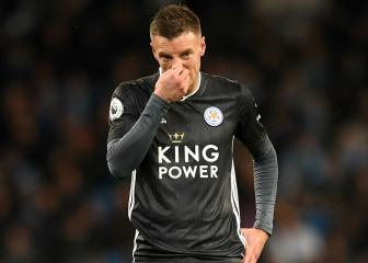 Klopp planning to keep 'exceptional' Vardy quiet