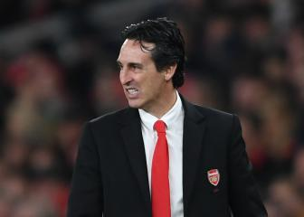 Emery could make Monaco move as Jardim struggles