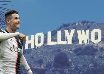 Cristiano to Hollywood? Juve star wants acting future