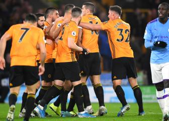 Why not? Jimenez eyes Liverpool scalp after Man City upset