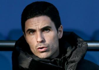 Arteta believes Arsenal are the biggest club in England