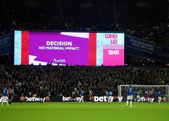 VAR is a 'big mess', says Guardiola after ongoing EPL controversies