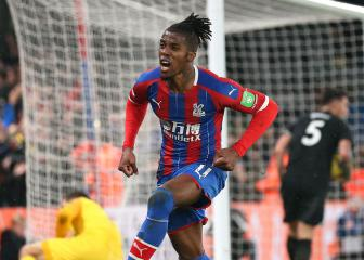 Zaha not for sale but Palace will consider