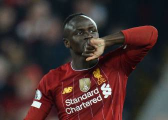 Real Madrid made contact with Sadio Mané's agent - reports