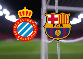 Espanyol - Barcelona: how and where to watch