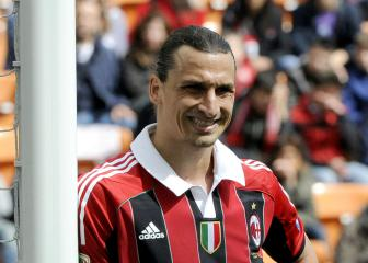 Ibrahimovic brings a winning mentality to Milan, says Ranieri