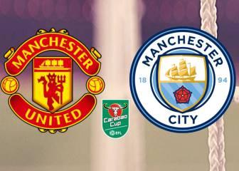 Man United vs Man City: how and where to watch - times, tv, online