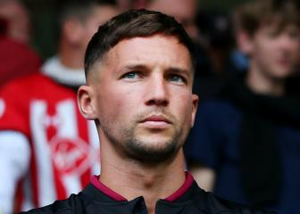 Chelsea's Danny Drinkwater makes Aston Villa move
