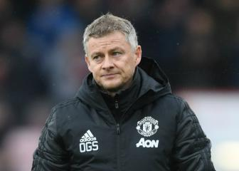 Solskjaer wary of letting players leave amid Young-to-Inter talk