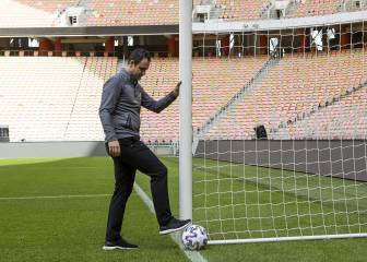 Goal-line technology to make Spanish football debut in Super Cup