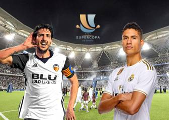 Valencia vs Real Madrid preview: line-ups, news, quotes