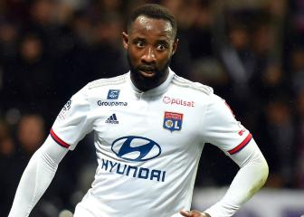 Lyon confirm Dembele offers but rule out January exit