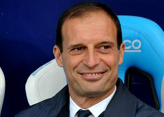 Allegri holding out for Manchester Utd job