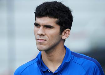 Aleñá won't rule out Real Madrid move