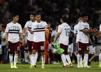 Mexico confirms March friendlies against Czech Republic and Greece
