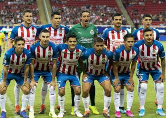 Chivas TV announces cost to watch games in the United States