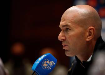 Zidane: I'm a better coach now
