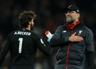 Klopp refusing to get carried away with 'special' points tally