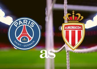 PSG vs Monaco: how and where to watch