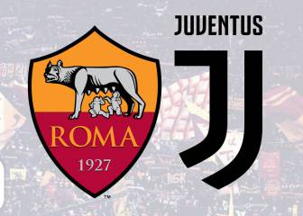Roma vs Juventus: Serie A, how and where to watch