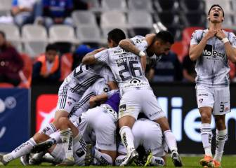 Atlas snatch late winner to serve Cruz Azul opening defeat