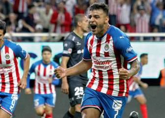 Chivas get off to a strong start as Clausura 2020 gets underway