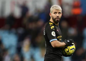 Messi or Agüero: Pep clarifies comparison after hat-trick