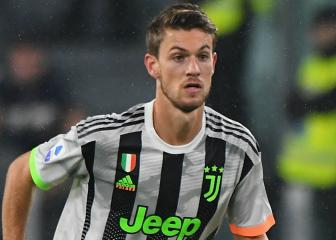 Juventus unlikely to sign players in January, Rugani set to stay – Paratici