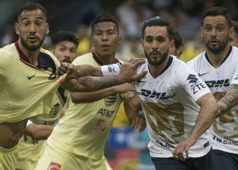 America and Pumas line up Los Angeles friendly