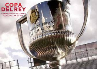 Copa del Rey 3rd round draw: how and where to watch