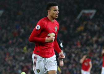 Solskjaer eases talk of England Euro call-up for Greenwood