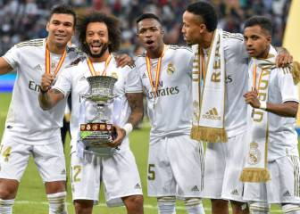 Marcelo's new role