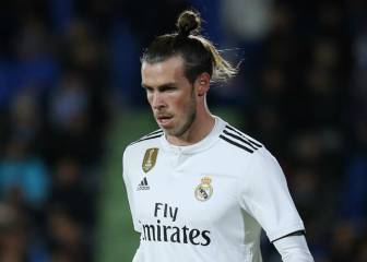 Heinz legs: Crouch reveals secret to Bale's awesome pace