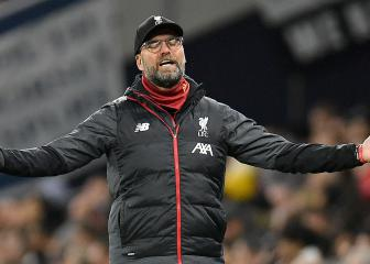 Klopp hits out at Africa Cup of Nations rescheduling
