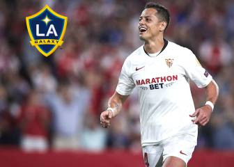 Chicharito and LA Galaxy officially reach agreement