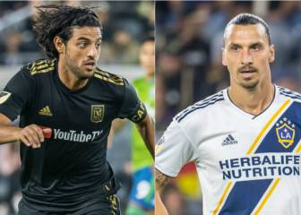 Carlos Vela admits he will miss Zlatan Ibrahimovic this season