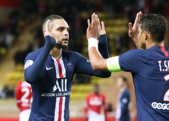 Tuchel insists Layvin Kurzawa will not leave PSG in January