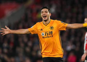 Raul Jimenez becomes Wolves EPL all-time top scorer